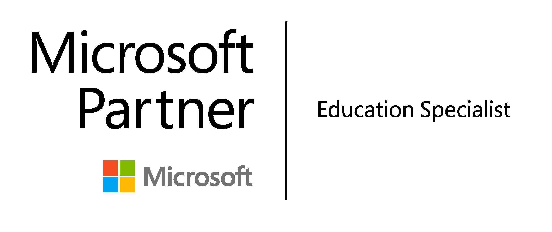 Microsoft Partner Education Specialist badge