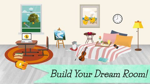 Interdisciplinary Arts Music At Home Build Your Dream Room